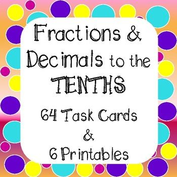 Best  Tenths Place Ideas On   Decimal Value One