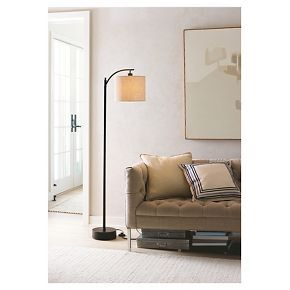 The 25+ best Target floor lamps ideas on Pinterest | Gold floor ...