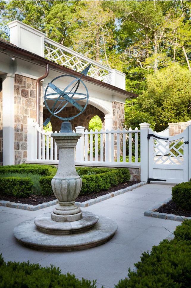 639 Best Dream Garden Images On Pinterest | Landscaping, Gardens And Garden  Ideas