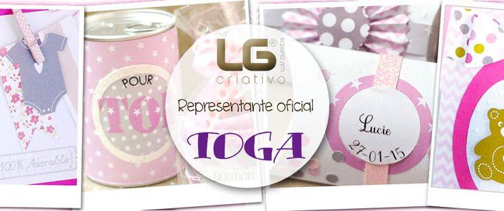 Tem um espaço aberto ao publico e gostaria de vender a marca TOGA? Compre aqui: http://www.luisguarda.pt/produtos/scrap