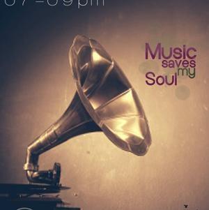 """""""..μουσικά ταξίδια για περιπλανώμενες, ταξιδιάρες ψυχές.""""     Music Saves My Soul SE03EP19 14.03.2013 @InnerSoundRadio"""