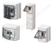 Buy IP 65 Waterproof MCB Enclosures Online in India @ http://www.bestofelectricals.com/ip-65