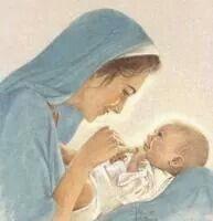 «Nulla di più soave che vedere Dio nascere Bambino. Nulla di più santo che sentirlo nascere in sé» . (Angelus Silesius)