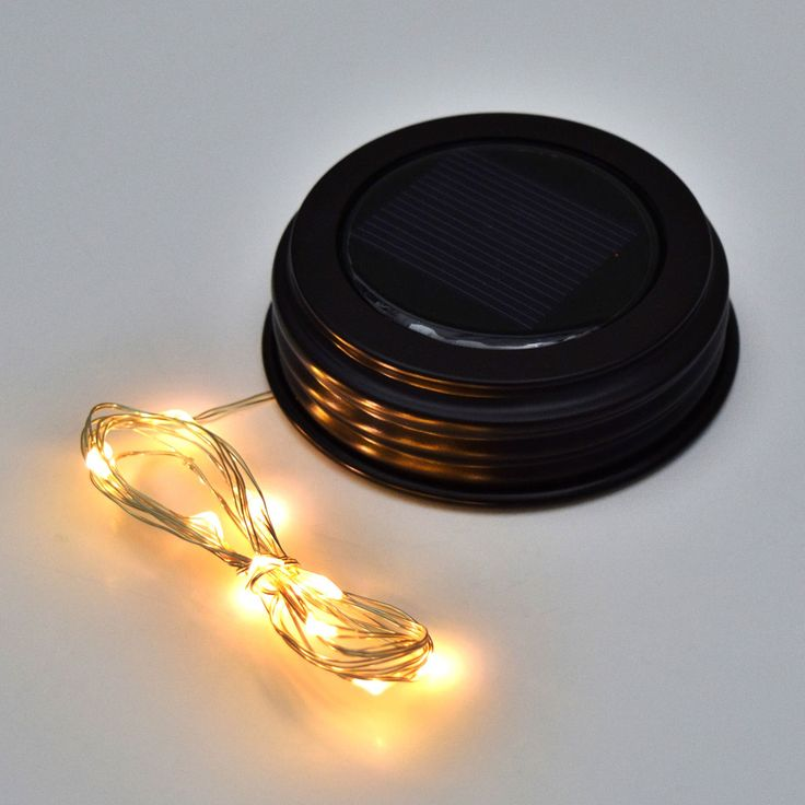 37 best fairy lights images on pinterest led fairy for Led lights for craft projects