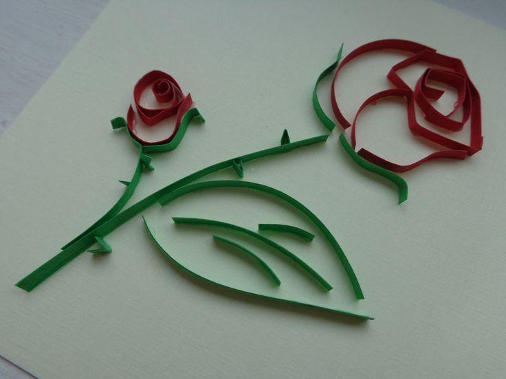 guilled rose