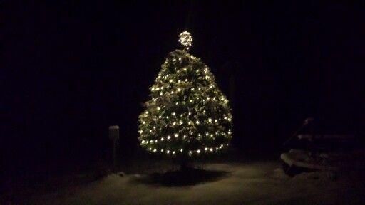 Joulu maalla #joulu #jul xmas #countryside