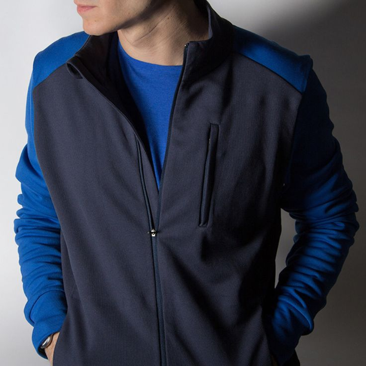 Athleisure Wear From AEANCE - Cool Hunting