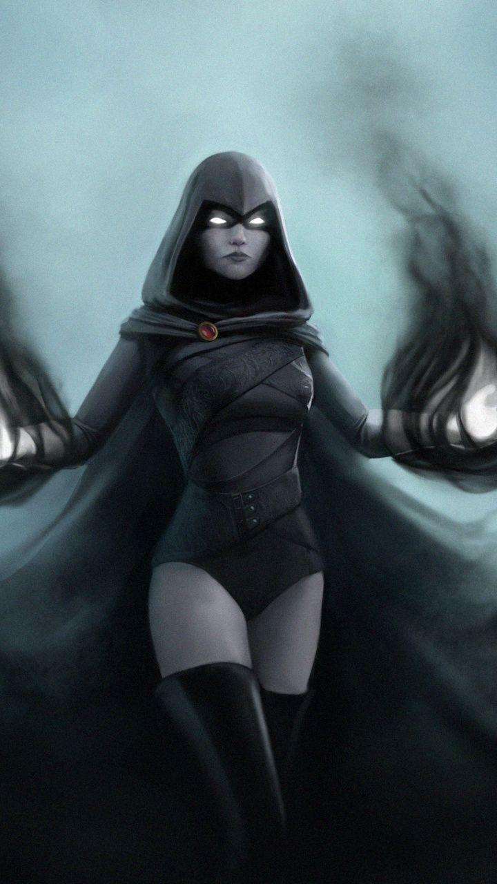 Pin On Raven
