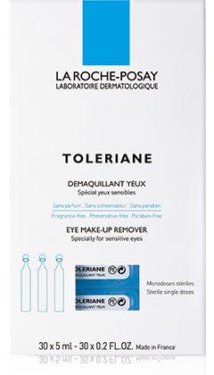 Все о Toleriane, средстве из гаммы Toleriane от La Roche-Posay, рекомендованного для Очень  чувствительная  кожа. Бесплатная рекомендация эксперта.