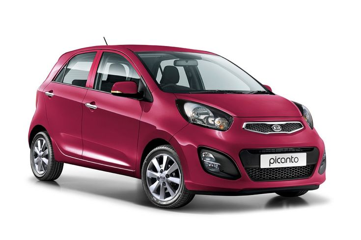 The KIA PICANTO is one of the cheap economy cars we recommend for a low-cost car hire in Bulgaria.