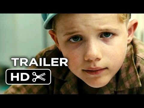 Little Boy Official Trailer (2015) - Emily Watson, Tom Wilkinson Movie HD - YouTube: coming in April in theaters!