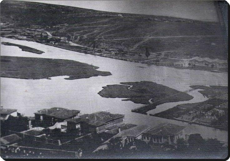 Eyüp, Bahariye Mevlevihanesi - 1890'lar