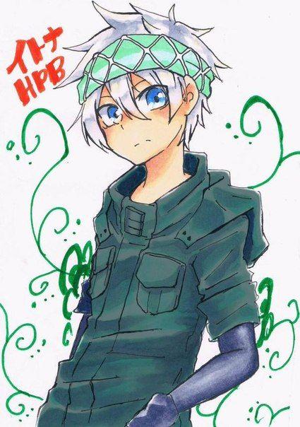 Itona Horibe assassination classroom | Anime/Manga/Epic ... | 425 x 604 jpeg 55kB