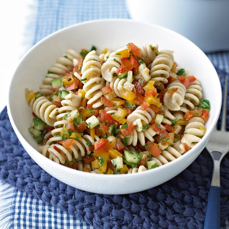 No Count herby tomato pasta Recipe | Weight Watchers UK