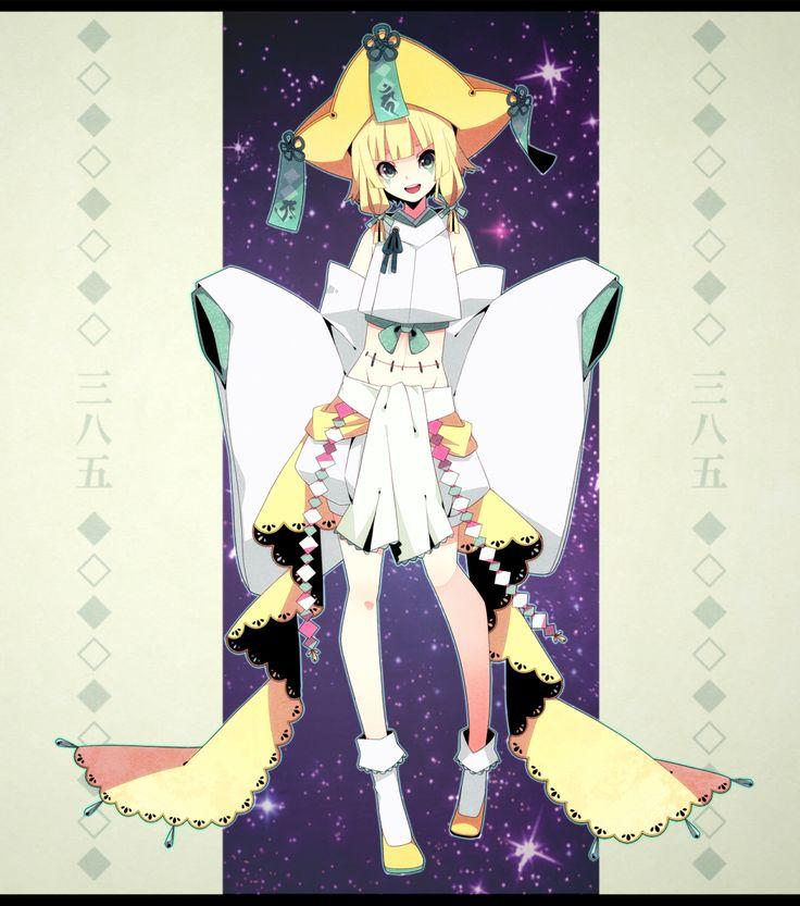 tanabata manga