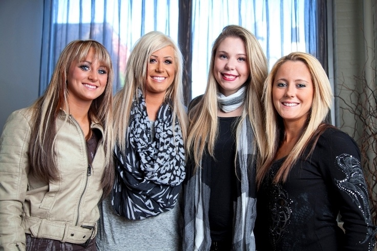 Teen Mom 2 Recap: Moving Up, Moving Out