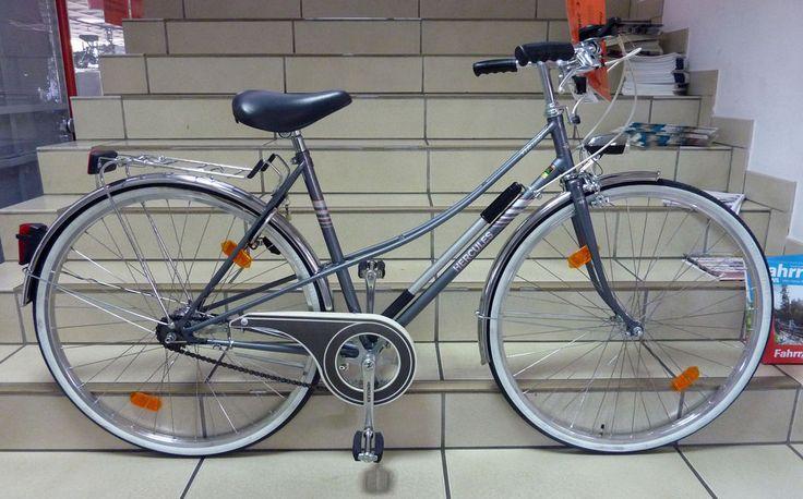 fahrrad kaufen herkules