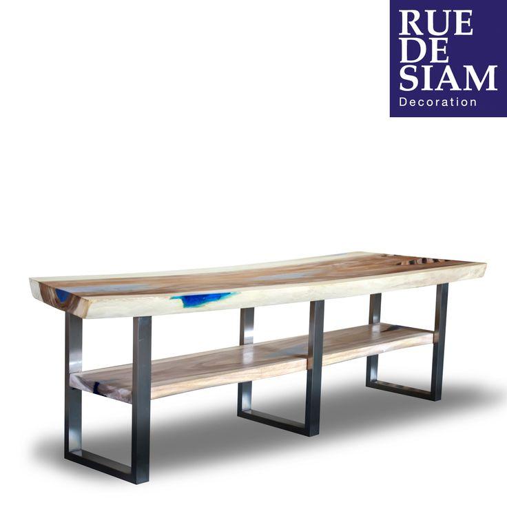 17 meilleures images propos de rue de siam meubles design industriels sur - Creation meuble design ...
