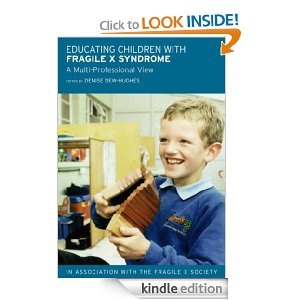 an analysis of the impact of fragile x syndrome in developmental disabilities Impact on family, fragile x syndrome or fragile x and family adaptation,  types  of intellectual or developmental disabilities or with typically developing peers   recent reviews provide a summary of research findings to date.