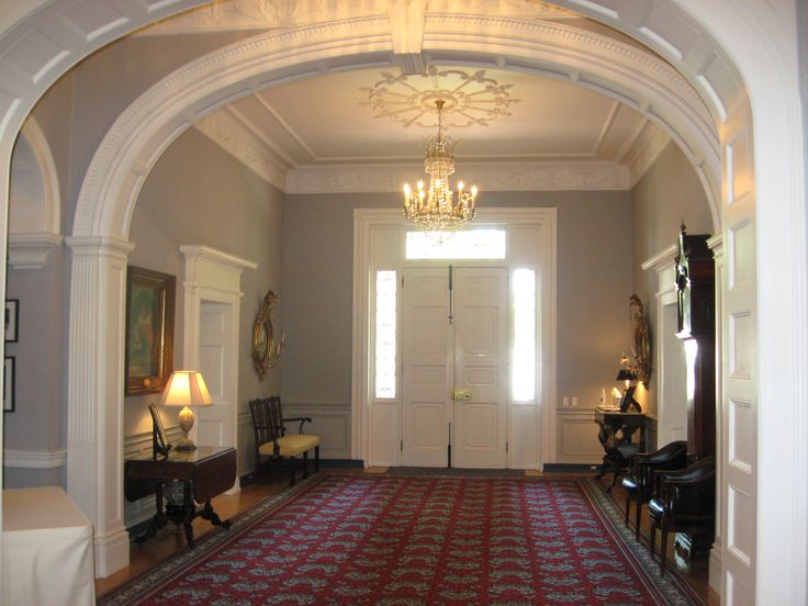 small entrance hall - Google Search