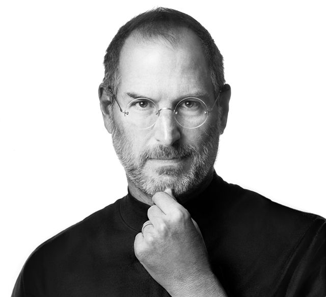 """Steve Jobs, 1955-2011. """"Your time is limited, so don't waste it living someone else's life. Don't be trapped by dogma – which is living with the results of other people's thinking. Don't let the noise of other's opinions drown out your own inner voice. And most important, have the courage to follow your heart and intuition. They somehow already know what you truly want to become. Everything else is secondary."""""""