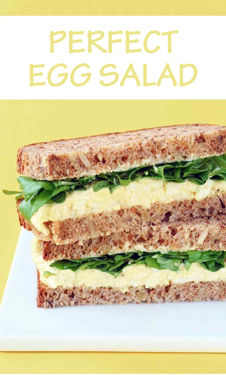 Classic Egg Salad | Martha Stewart Living - Other mix-ins include sliced black olives, chopped fresh parsley, chopped fresh chives, walnut pieces, chopped dill pickles, and capers.