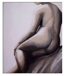 Nude 2008