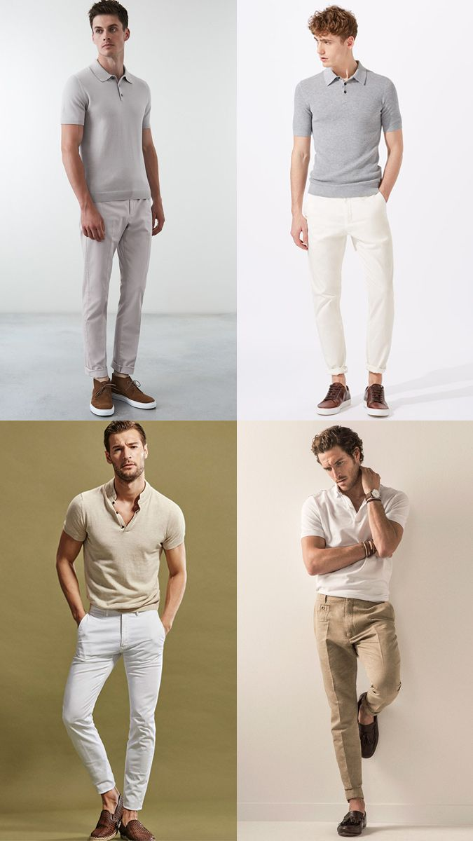 d0c14645c3 How To Wear A Polo Shirt In 7 Fresh Ways