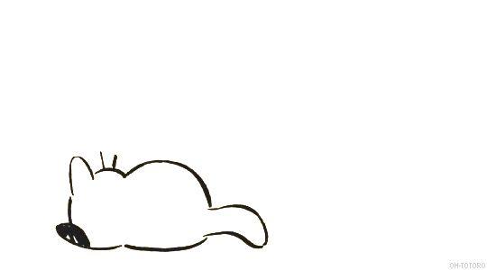 "oh-totoro: "" Studio Ghibli's commercials for the Nisshin Seifun Group. 2010, 2012, 2015. """