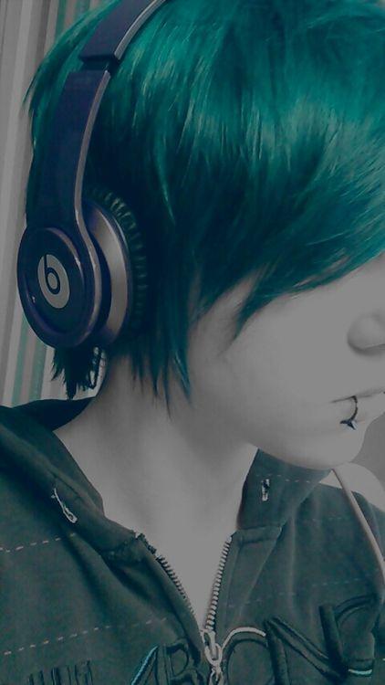 emo boy | Tumblr