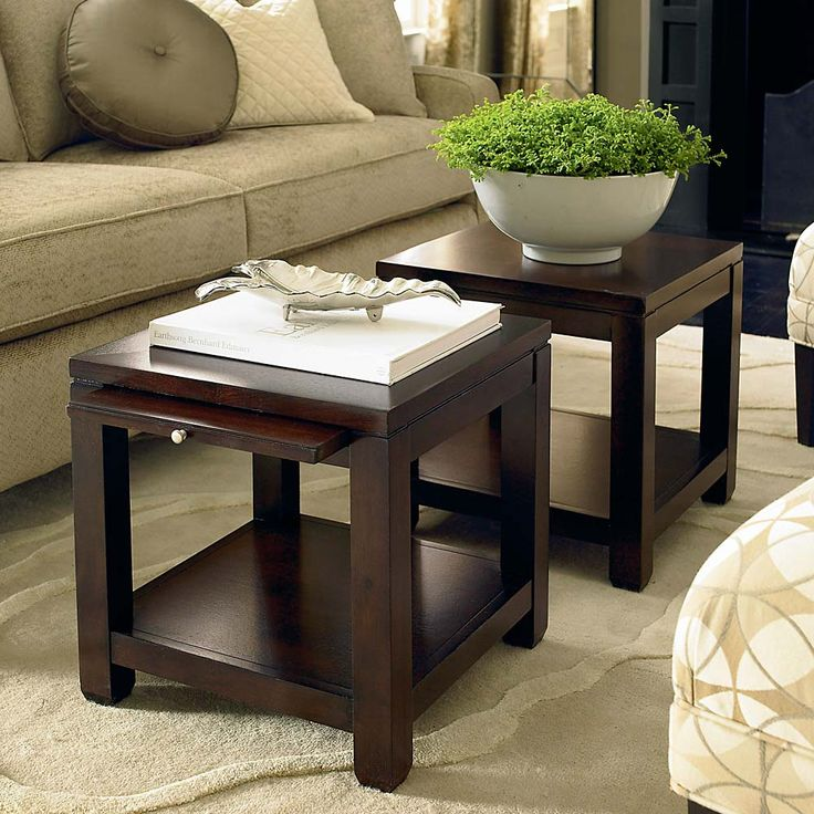 Redin Park Bunching Cube Coffee TableLiving Room
