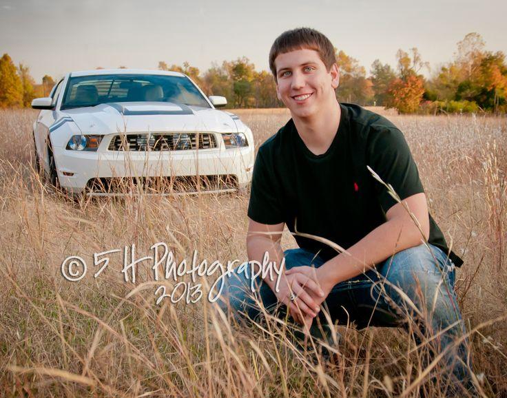 Mason T * Class of 2013 * 5H Photography * Northwest Arkansas Senior Photographer