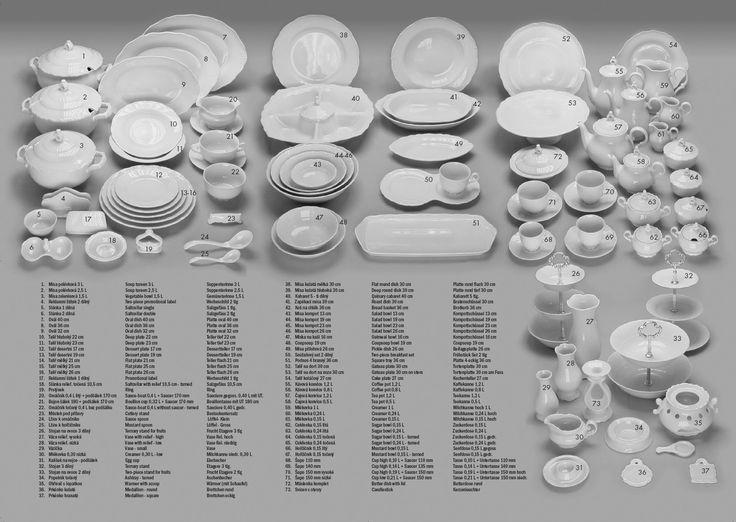 OFELIA | Výroba a dekorácia porcelánu