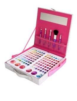 makeup artist beauty kit  makeup kit for kids kids
