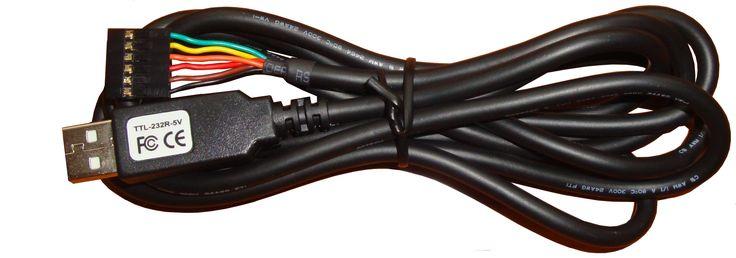 Afbeeldingsresultaat voor ftdi cable