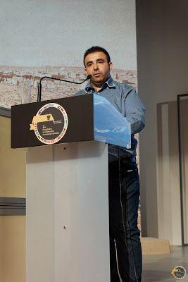 GR4YOU: Ιστορική αυλαία για τη 2η Παγκόσμια Συνδιάσκεψη Πο...