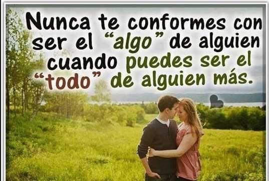 Imagenes de Amor Con Frases Chidas!