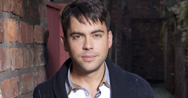"""Bruno Langley accused by woman of """"acting inapporiately"""""""