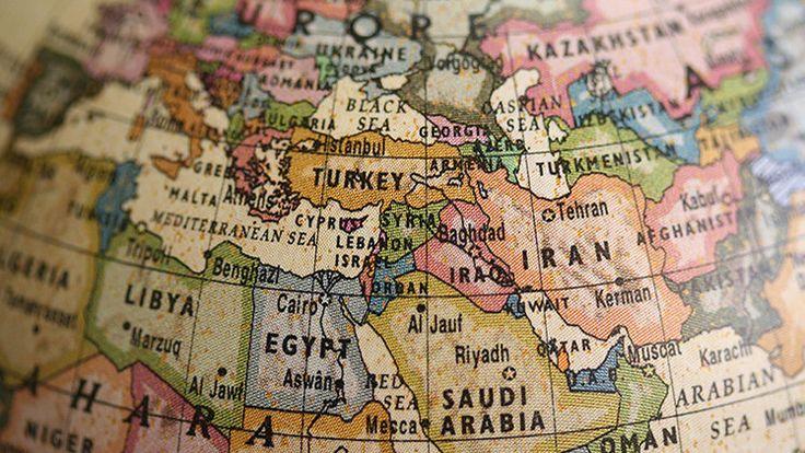 A lo largo de los últimos años, Oriente Medio se ha visto sumergido en numerosos conflictos que no solo han afectado la vida de millones de personas, sino que han tenido consecuencias a nivel internacional. Los siguientes mapas ayudan a entender mejor la situación actual de esta región.