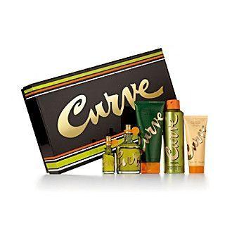 Curve® For Men Gift Set (A $131 Value)