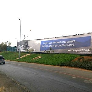 our newest building wrap done in menlyn - Google Search