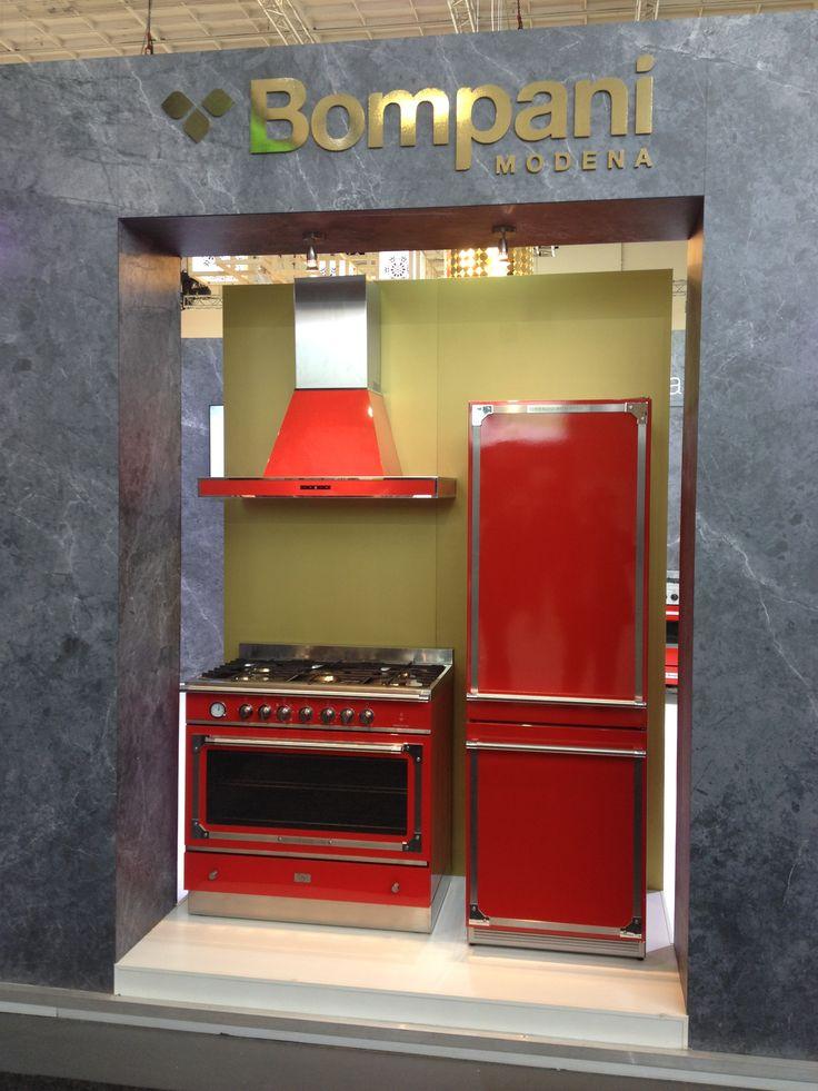 Renzo Bompani collection #BompaniIFA2015 #IFA2015 #Bompani #architettura #design #arredamento #MadeInItaly #ItalianCulture #ItalianCuisine
