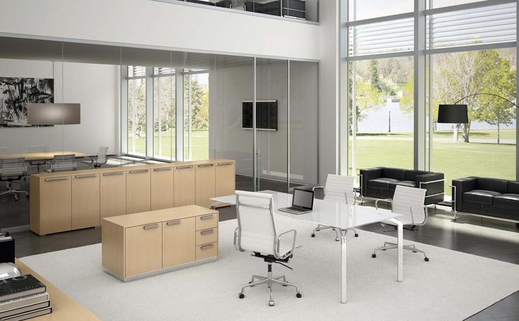 YOGA Managerial Desk 3