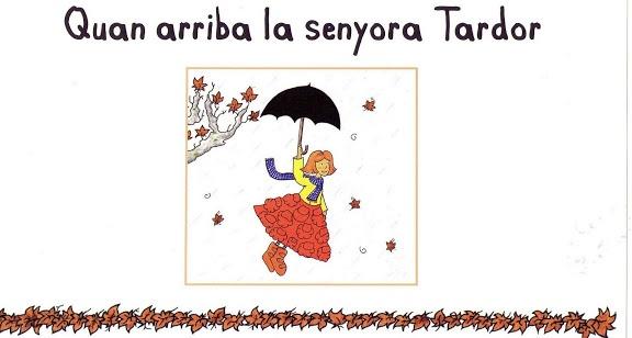 LA TARDOR - G. Conte - Àlbums web de Picasa
