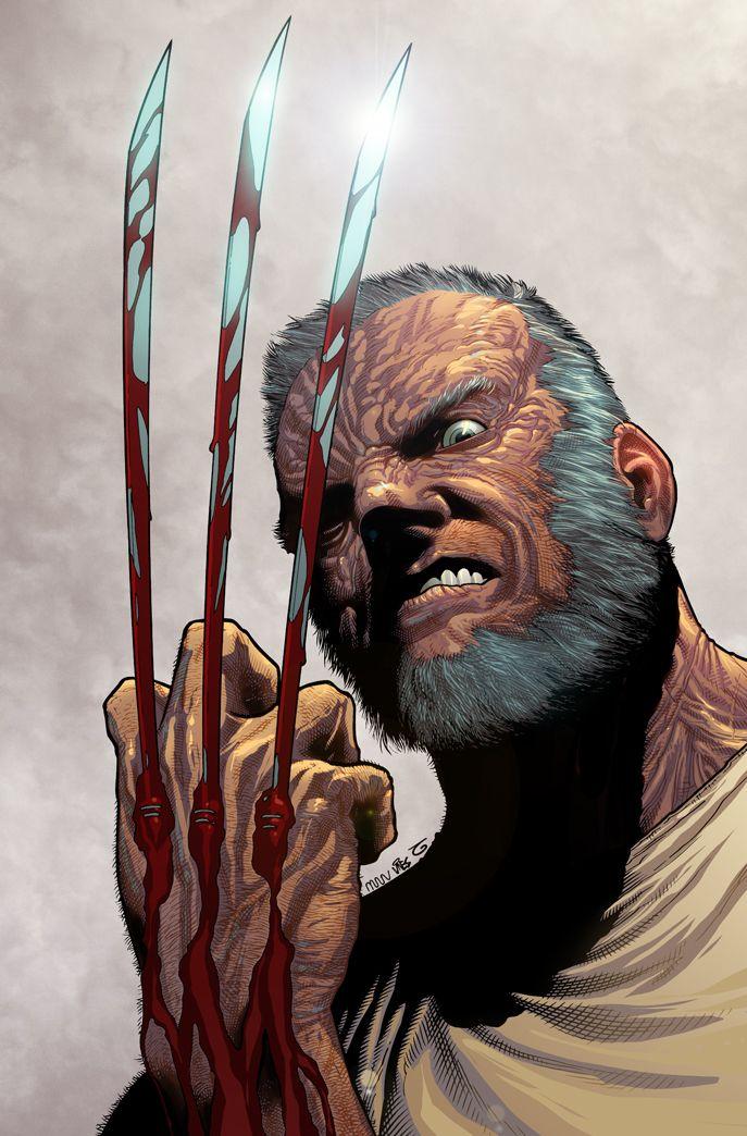 Marvel anuncia una nueva serie de 'Old Man Logan' | Cultture