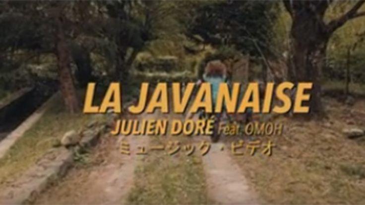 Regarder le vidéo clip Julien Doré - La Javanaise - Julien Doré gratuitement sur Cherie FM.fr