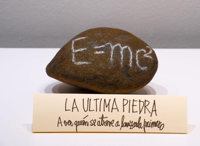 Exposición Parra. Obras públicas (30 de mayo - 1 de septiembre de 2013)