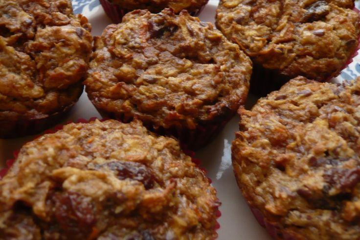 appel wortel muffins Ik gebruik in dit artikel de woorden zuiverings zout en baking soda door elkaar maar het gaat om hetzelfde product.