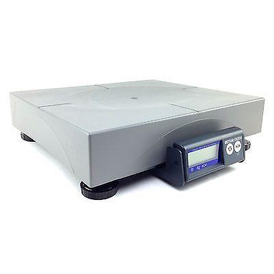 Mettler Toledo PS60 Shipping Scale Capacity x Readability: 150 lb x 0.05 lb