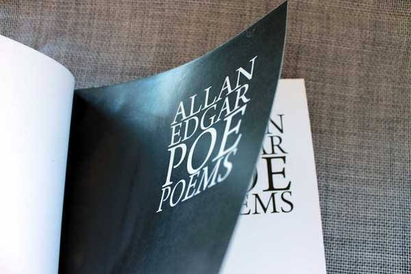 The Black Book,The Book of Poems